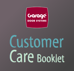 Customer Care Booklet PDF
